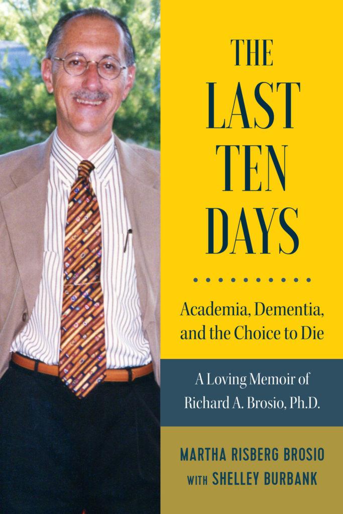 Book The Last Ten Days